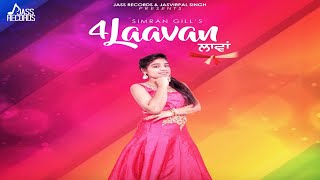 4 Laavan – Simran Gill Download Mp3