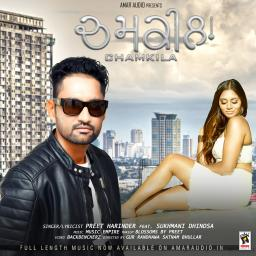 CHAMKILA – PREET HARINDER DOWNLOAD MP3
