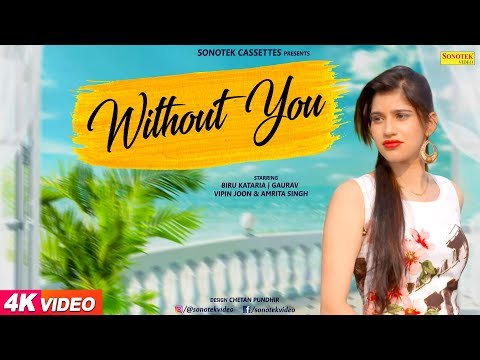 Without You – Vipin Joon Download Mp3
