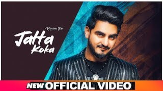 JATTA KOKA KULWINDER BILLA DOWNLOAD PUNJABI MP3 SONG