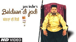 Baldaan Di Jodi Jass Inder Download Mp3 Song