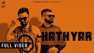 Hathyar Parry Sarpanch Download Mp3 Song