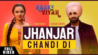 Jhanjar Chaandi Di Jordan Sandhu Mp3 Download