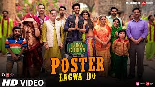 Luka Chuppi Poster Lagwa Do Mika Singh , Sunanda Sharma Download Mp3