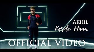 Karde Haan – Akhil Download Mp3 Song