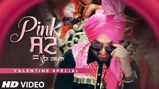 Preet Harpal – Pink Suit Download Mp3 Song