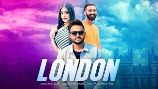 London – Jaig Meet Download Mp3