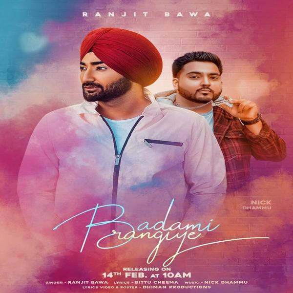 Badami Rangiye (Original) Ranjit Bawa Download Mp3