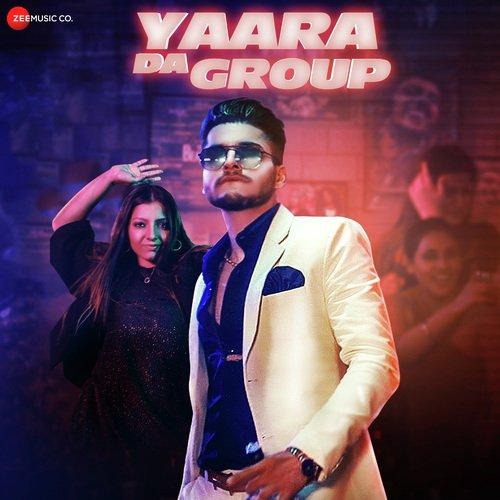 Yaara Da Group Big Dhillon Download Mp3