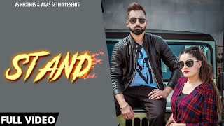 Stand – Yaad Bhullar & Gurlez Akhtar Download Mp3 Song