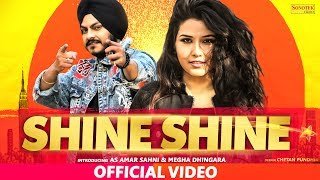 Shine Shine – AS Amar Download Mp3 Song