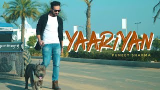 Yaariyan Puneet Sharma Download Mp3 Song