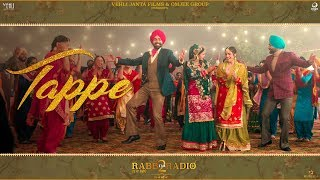 Tappe – Ranjit Bawa Ft Wamiqa Gabbi Download Mp3 Song