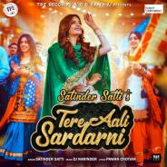 Teri Aali Sardarni Satinder Satti Download Mp3 Song