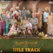 Rabb Da Radio 2 Title Track Sharry Mann Download Mp3 Song