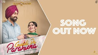 Guddi Da Parahuna – Kulbir Jhinjer Mp3 Song Download