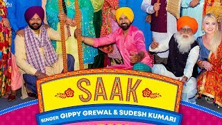Saak – Manje Bistre 2 – Gippy Grewal Sudesh Kumari Download Mp3 Song