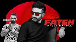 Preet Harpal – Fateh Download Mp3 Song