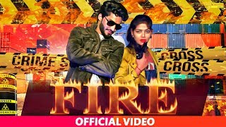 Fire – HR Ronker Download Mp3 Song