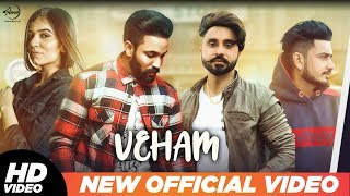 Veham – Dilpreet Dhillon Ft Aamber Dhillon Download Mp3 Song