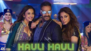 HAULI HAULI – De De Pyaar De – Neha Kakkar Garry Sandhu Download Mp3 Song