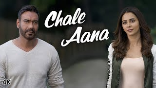 CHALE AANA : De De Pyaar De – Armaan Malik Download Mp3 Song