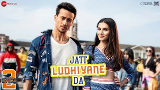 Jatt Ludhiyane Da Student Of The Year 2 – Vishal Dadlani Payal Dev Download Mp3 Song
