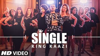 Single - King Kaazi Download Mp3 Song