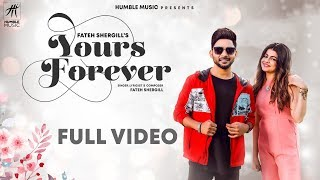 Yours Forever – Fateh Shergill Download Mp3 Song