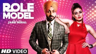 Role Model – Jassi Sohal Download Mp3 Song