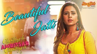 Beautiful Jatti - Gippy Grewal