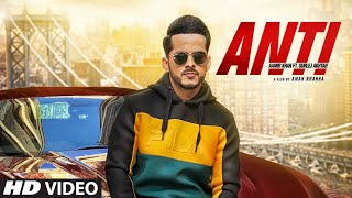 Anti – Aamir Khan Ft Gurlej Akhtar