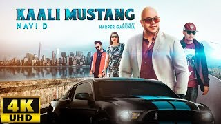 Kaali Mustang – Navi D Mp3 Song