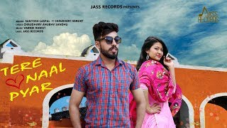 Tare Naal Pyar - Santoshlaspal Ft Chaudharyharshit Mp3 Song Download