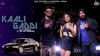 Kaali Gaddi - RhyythmDeep Download Mp3 Song
