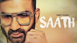Preet Harpal – Saath Mp3 Song Download