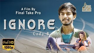 Ignore – Cady B Ft. V Saini Mp3 Song Download