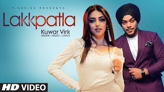 Kuwar Virk - Lakkpatla Mp3 Song Download