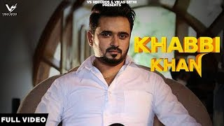 Khabbi Khan - Masha Ali Download Mp3 Song