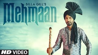 Mehmaan - Billa Gill Download Mp3 Song
