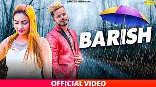 Barish - Ashish Download Mp3 Song