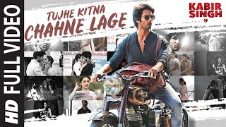 Tujhe Kitna Chahne Lage - Mithoon Feat. Arijit Singh Mp3 Song Download