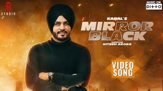 Mirror Black - Kabal Download Mp3 Song
