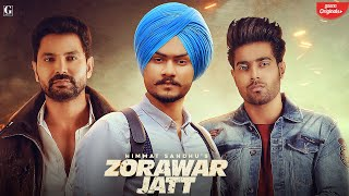 Zorawar Jatt - Himmat Sandhu Download Mp3 Song