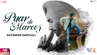 Satinder Sartaaj - Pyar De Mareez Download Mp3 Song