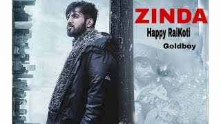 Zinda Happy Raikoti