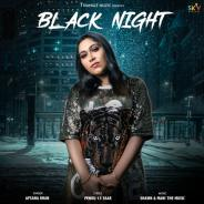 Black Night Afsana Khan