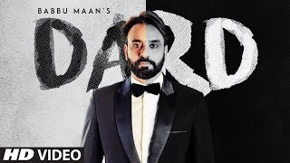 Dard | Babbu Maan Mp3 Song
