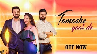 Tamashe Yaar De – Harry Dagar Mp3 Song