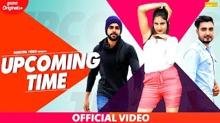 Upcoming Time - D Gaur Mp3 Haryanvi Song